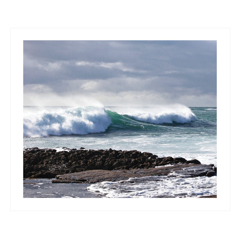 atlantic waves by catherine dunne