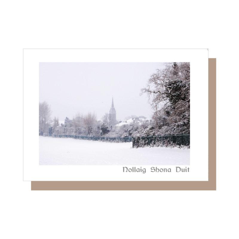 malahide christmas card