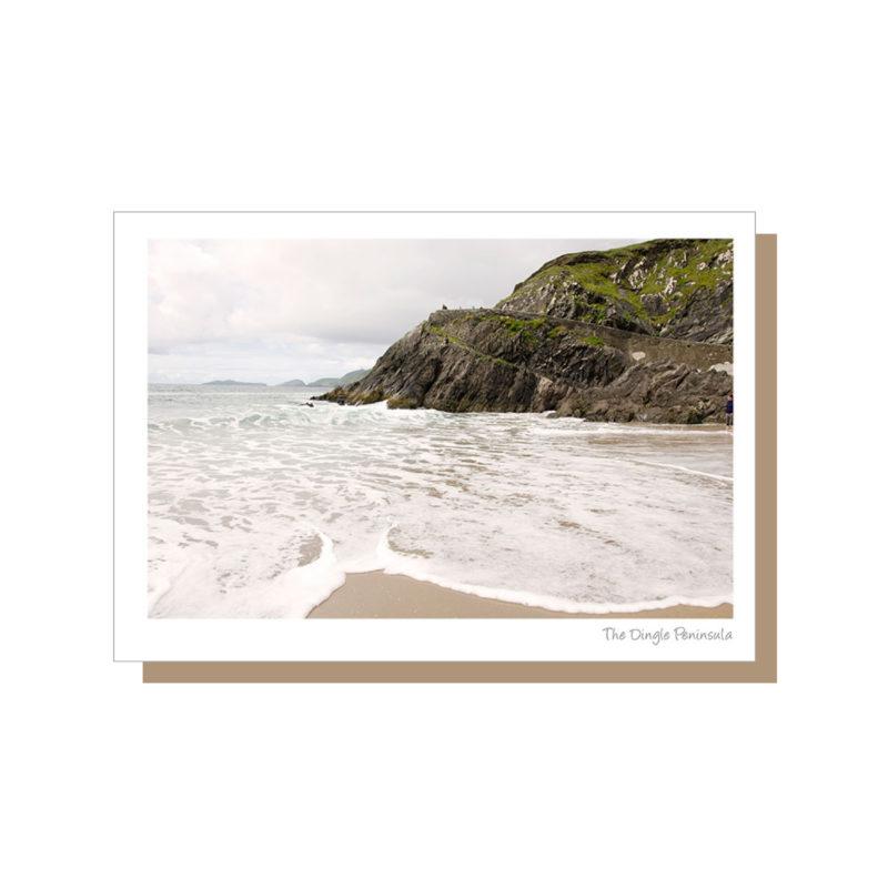 Slea Head on the Dingle Peninsula