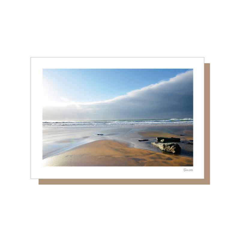 Fanore Beach County Clare