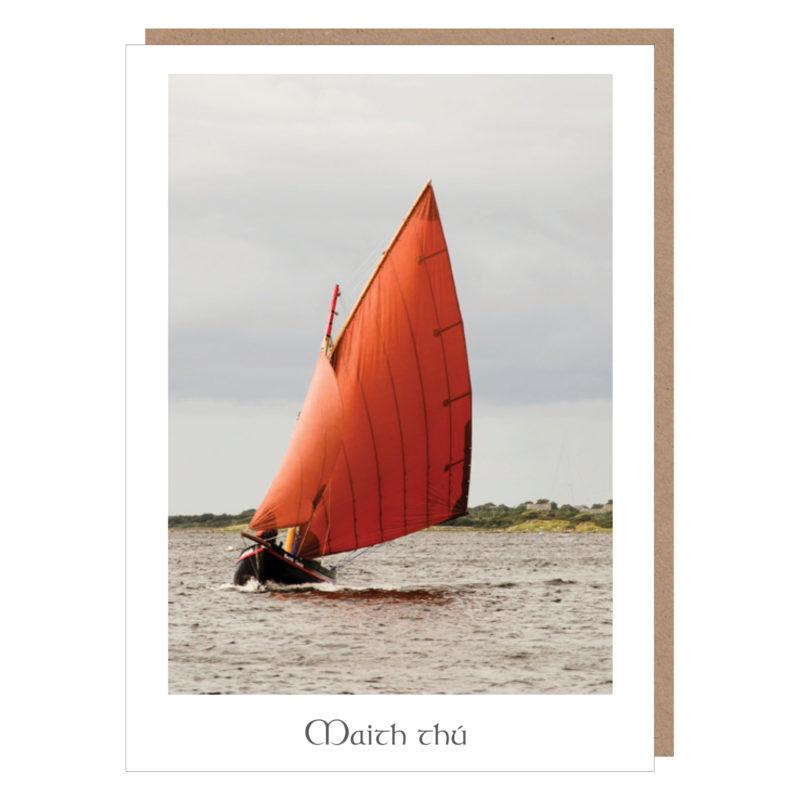 maith thu card