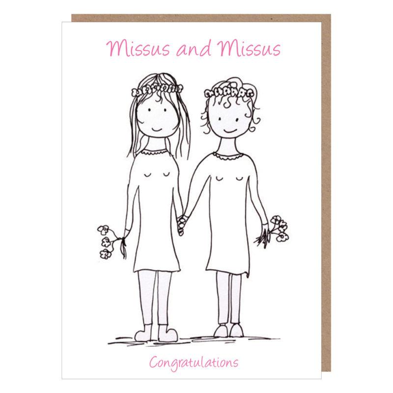 mrs & mrs card ireland