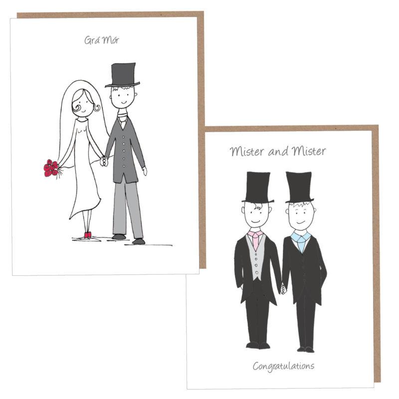 Wedding Card Collection