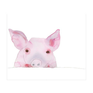 Piglet by Catherine Dunne