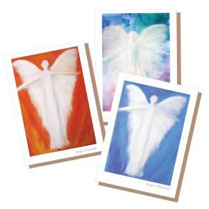 Angel cards Ireland