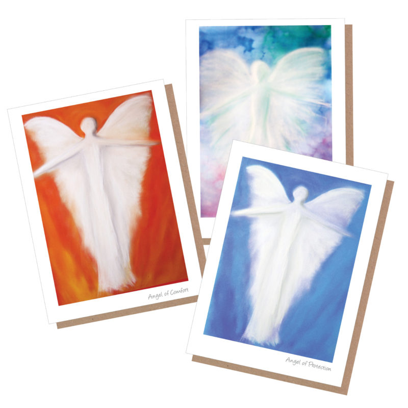Angel Collection (Cards and Prints)