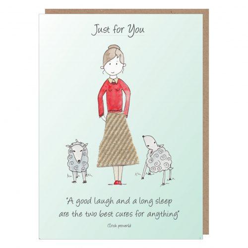 irish mammy cards