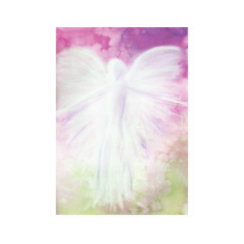 angel of love art