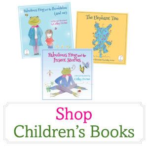 catherine dunne books for children