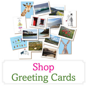 Irish Greeting Cards