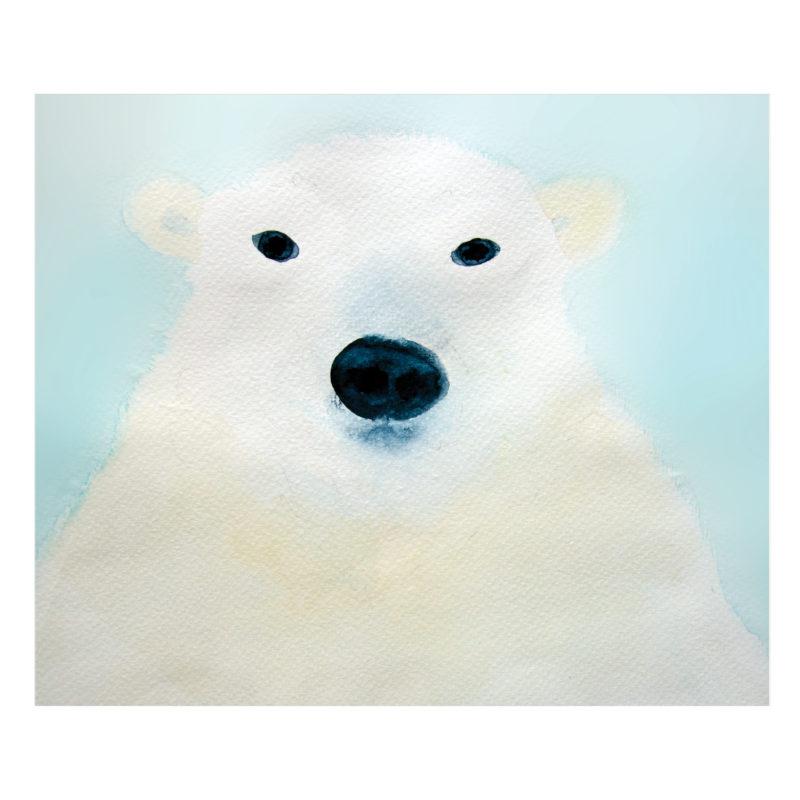 Polar Bear by Catherine Dunne