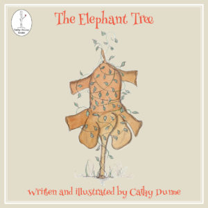 The Elephant Tree by Cathy Dunne 2020