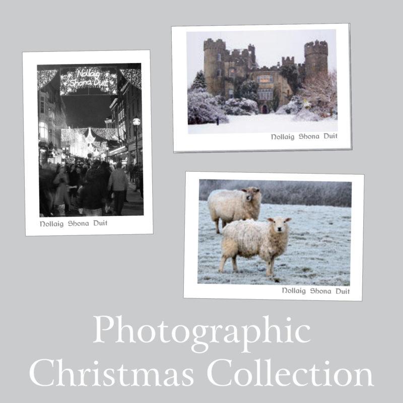 Photographic Christmas Collection