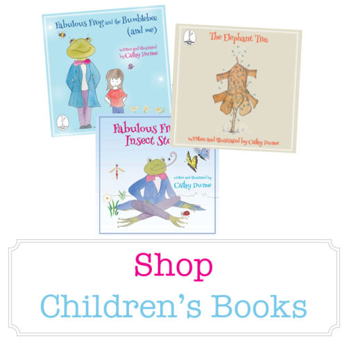 Children's Books by Catherine Dunne