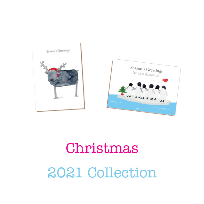 Christmas 2021 Collection