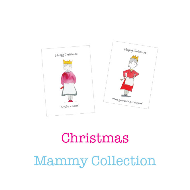 Christmas Mammy Collection
