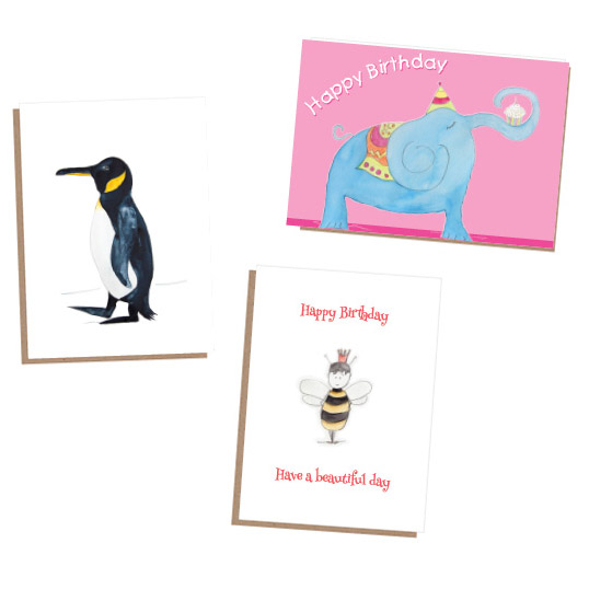 Nature Lover Cards